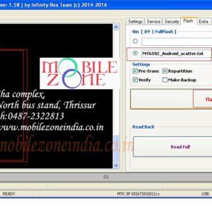 XIOMI REDMI NOTE 3G 2013121 HANG IN LOGO SOLVED